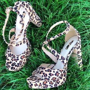 Shoes - Animal Print 🐆